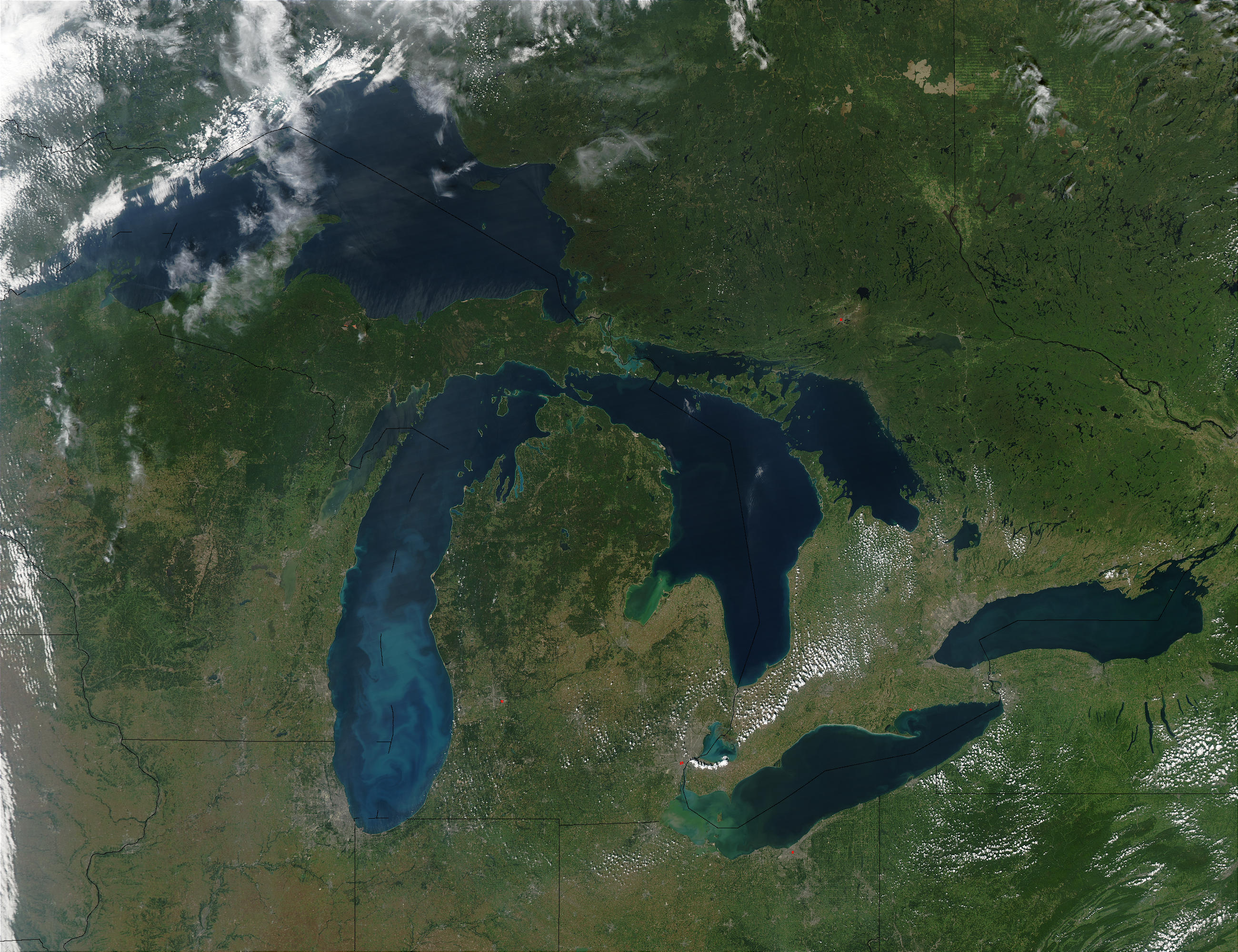 http://eoimages.gsfc.nasa.gov/images/imagerecords/68000/68562/GreatLakes.A2003260.1830.500m.jpg