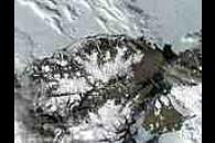 Ellesmere Island, Northern Canada