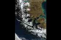 Strait of Magellan, Chile