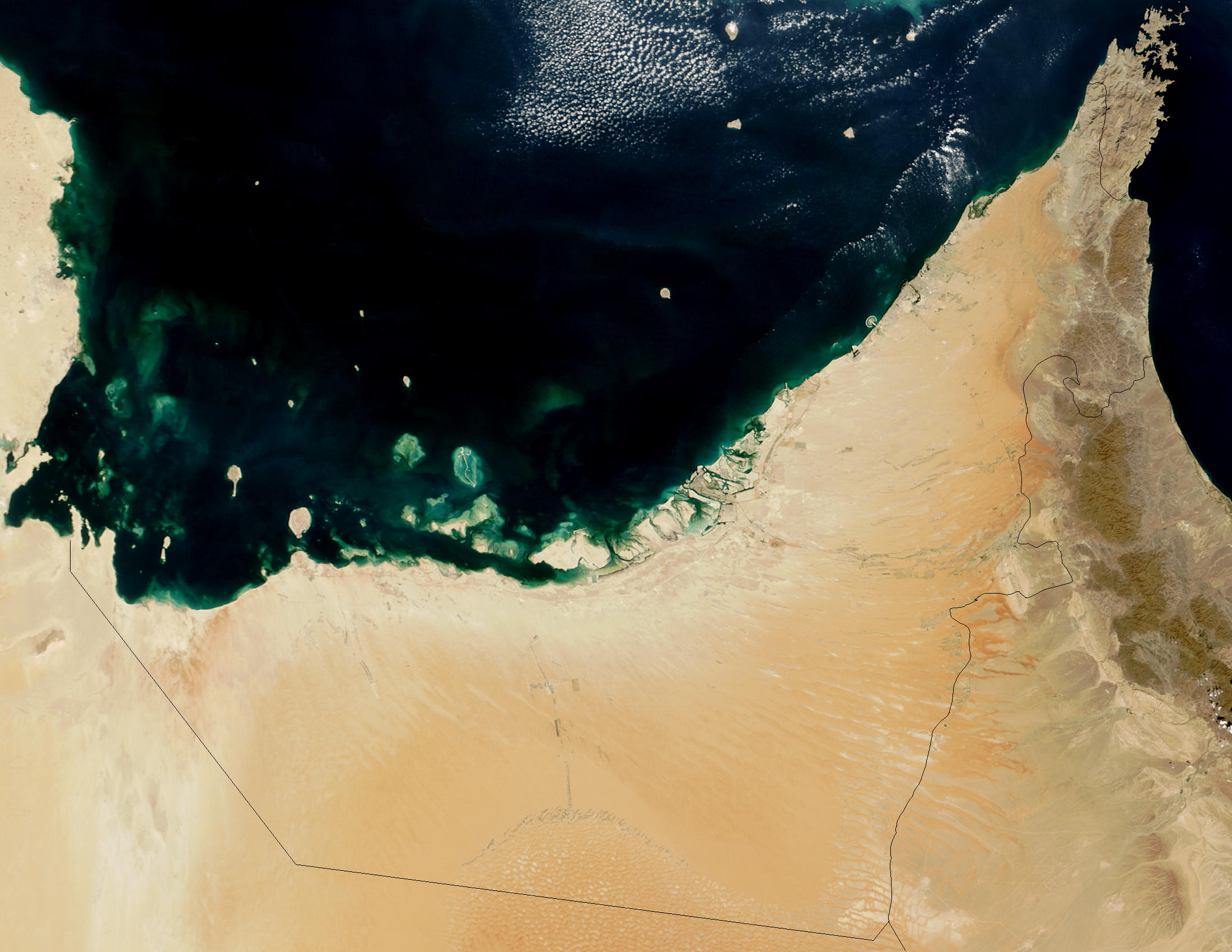 United Arab Emirates - related image preview