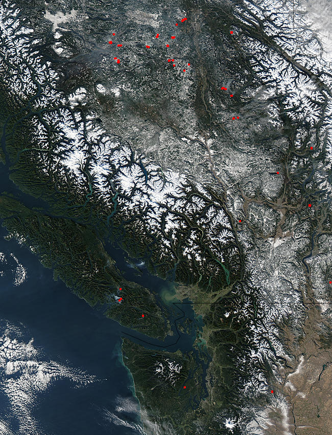 British Columbia - related image preview