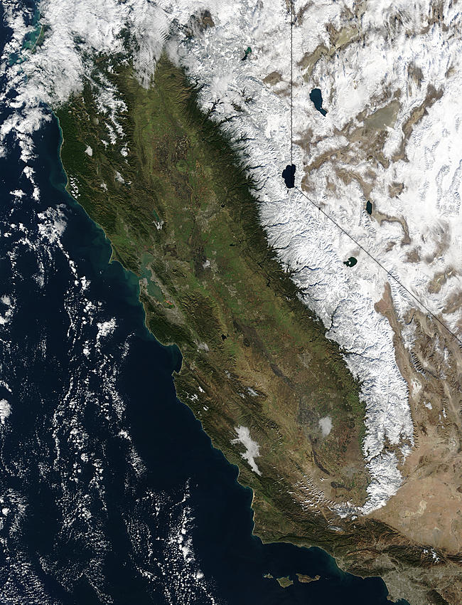 Floods in California - related image preview