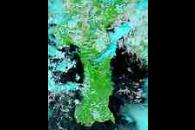 Sulawesi Island, Indonesia