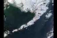 The Aleutian Islands, Alaska
