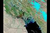 Floods in Iran and Iraq