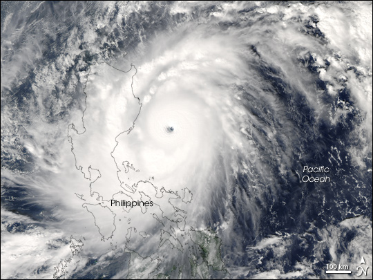 Super Typhoon Cimaron