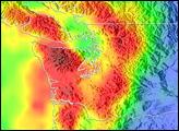 Record Rain in the Pacific Northwest