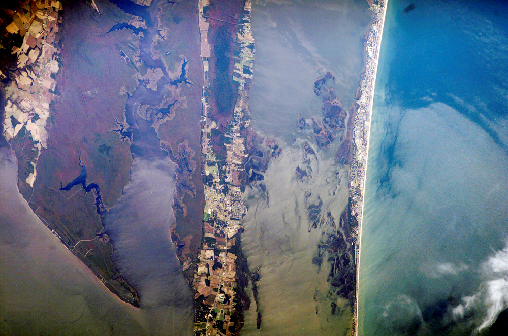 Currituck Sound, North Carolina, USA - related image preview