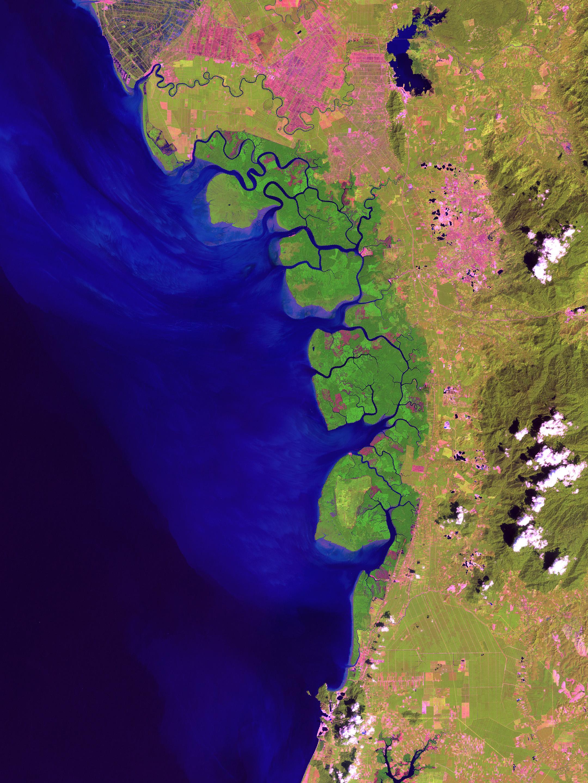 nasa live satellite map of download