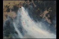 Fires in Victoria, Australia