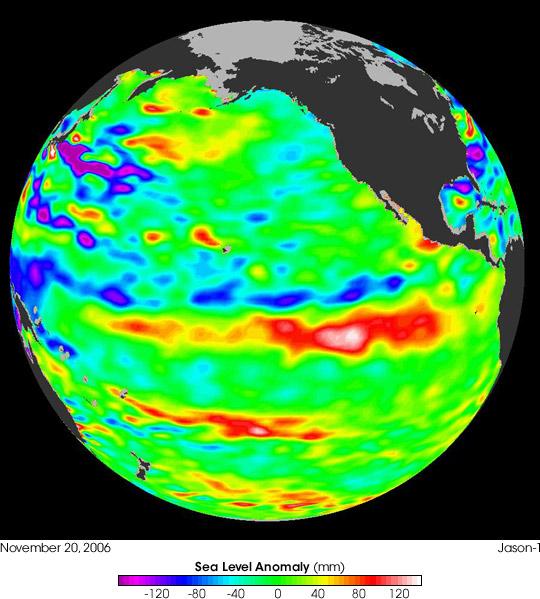 Another Kelvin Wave Strenghtens El Nino