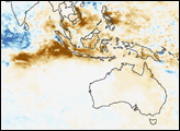 El Nino and Rainfall