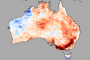 Australia Unusually Warm in November 2006