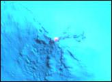 Heard Island Volcano
