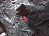 Karymsky Volcano on Kamchatka