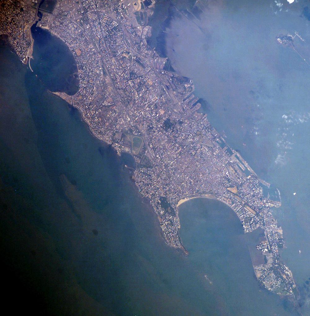 Mumbai, India - related image preview