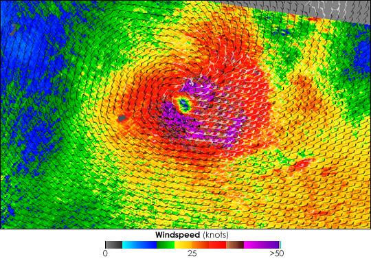 Tropical Cyclone Dora