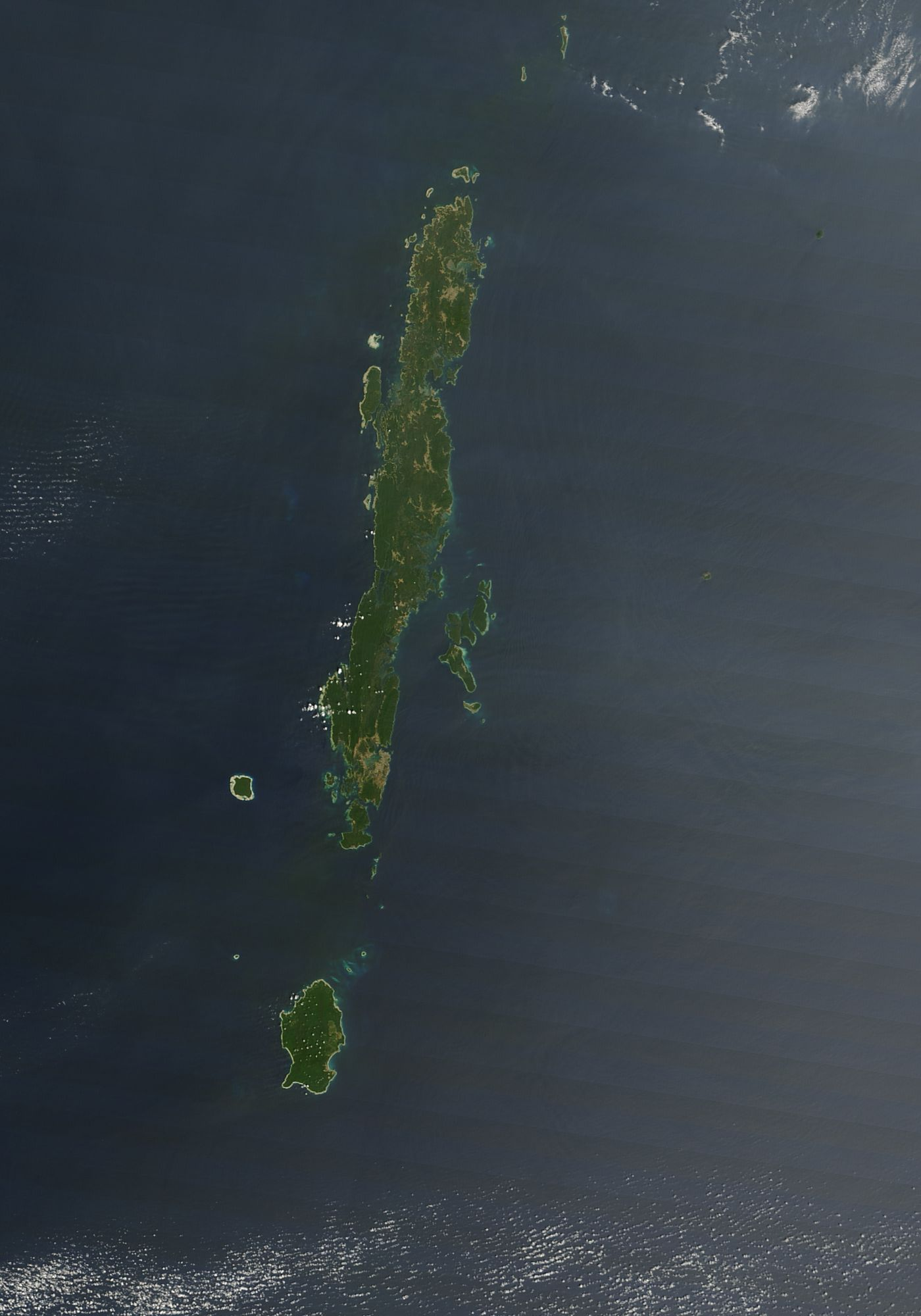 Andaman Islands, Bay of Bengal - related image preview