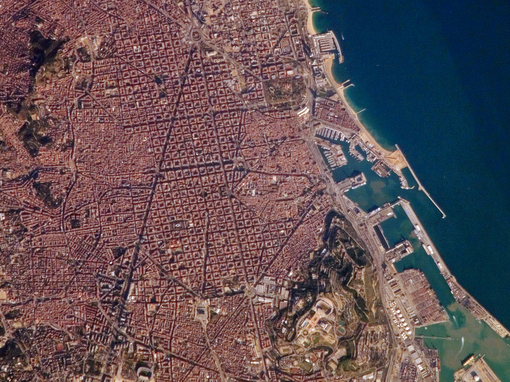 Barcelona, Spain - related image preview