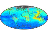 Humans, El Nino Conspire to Boost Carbon Monoxide Levels - selected image