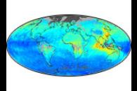 Humans, El Nino Conspire to Boost Carbon Monoxide Levels