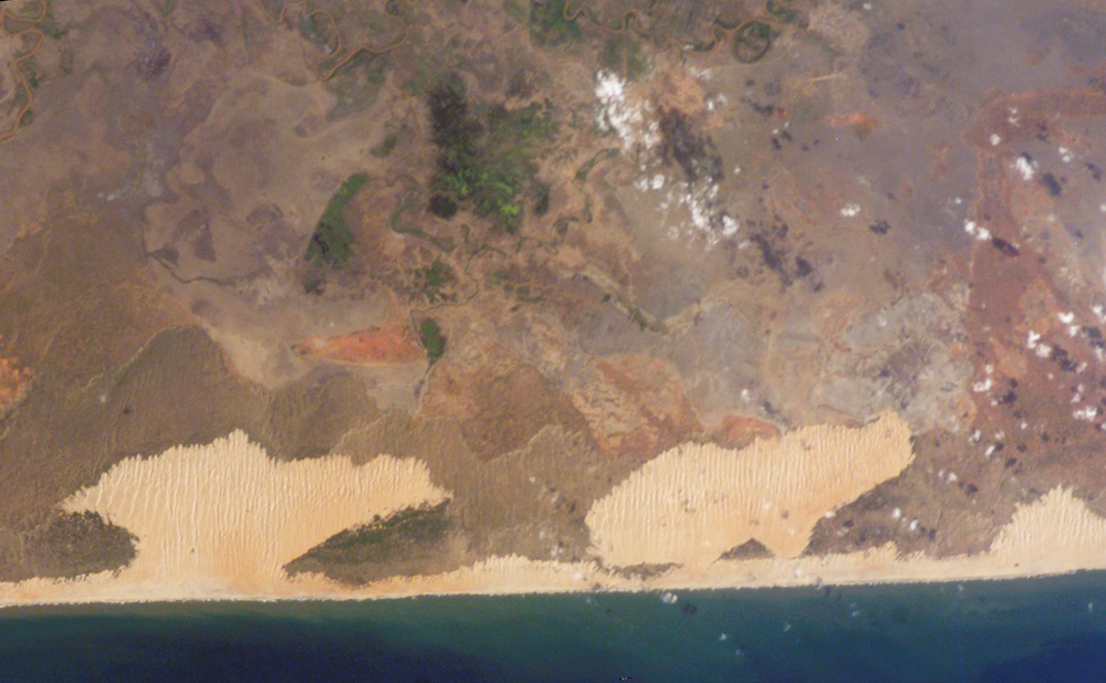 Flooding in Somalia - related image preview