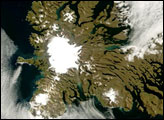 Kerguelen Islands