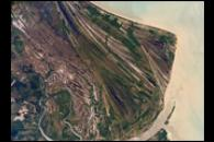 Caravelas Strandplain, Bahia Province, Brazil