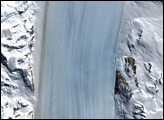 Byrd Glacier, Antarctica - selected image