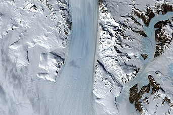 Byrd Glacier, Antarctica - related image preview