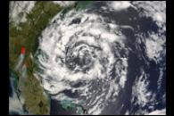 Subtropical Storm Andrea