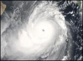 Tropical Cyclone Gonu