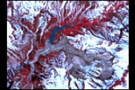 Landslide Buries Valley of the Geysers