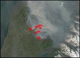Kenai Peninsula Fire