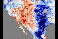 Heat Wave in the Western United States