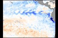 Pacific Sea Surface Temperature
