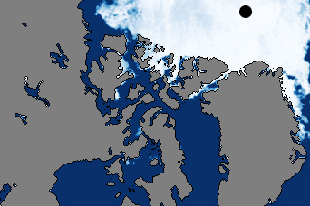 Northwest Passage Nearly Open - related image preview