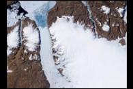 Petermann Glacier, Greenland