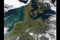 North Western Europe