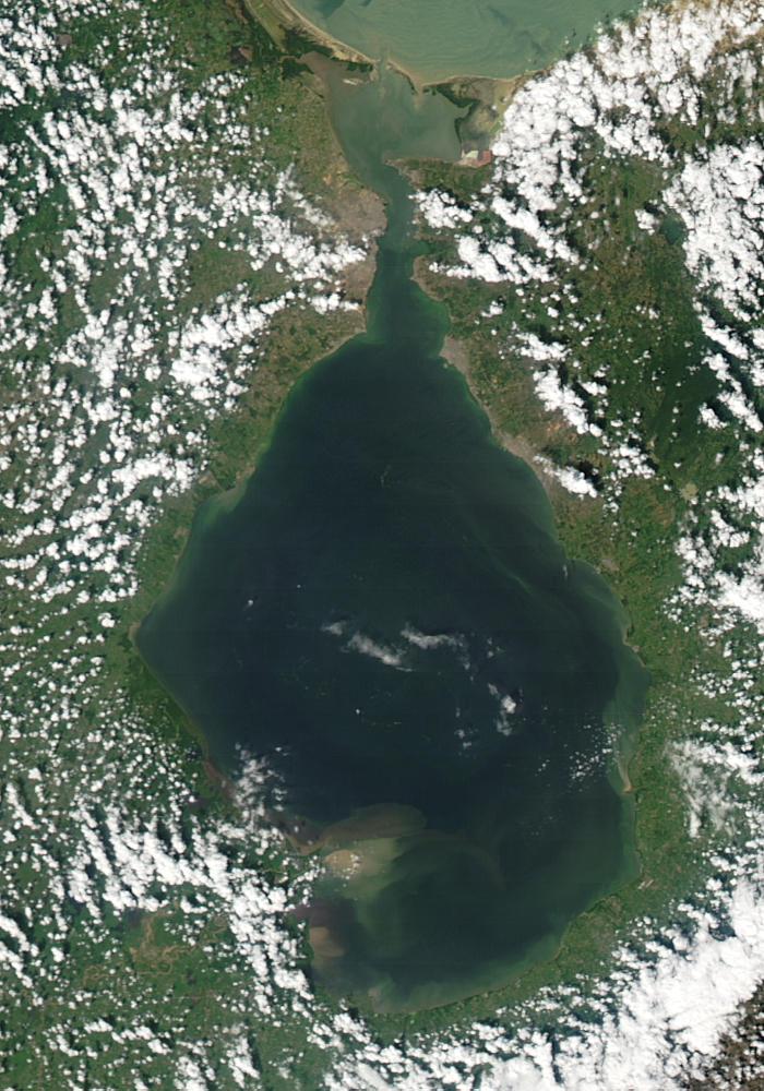 Lake Maracaibo - Wikipedia
