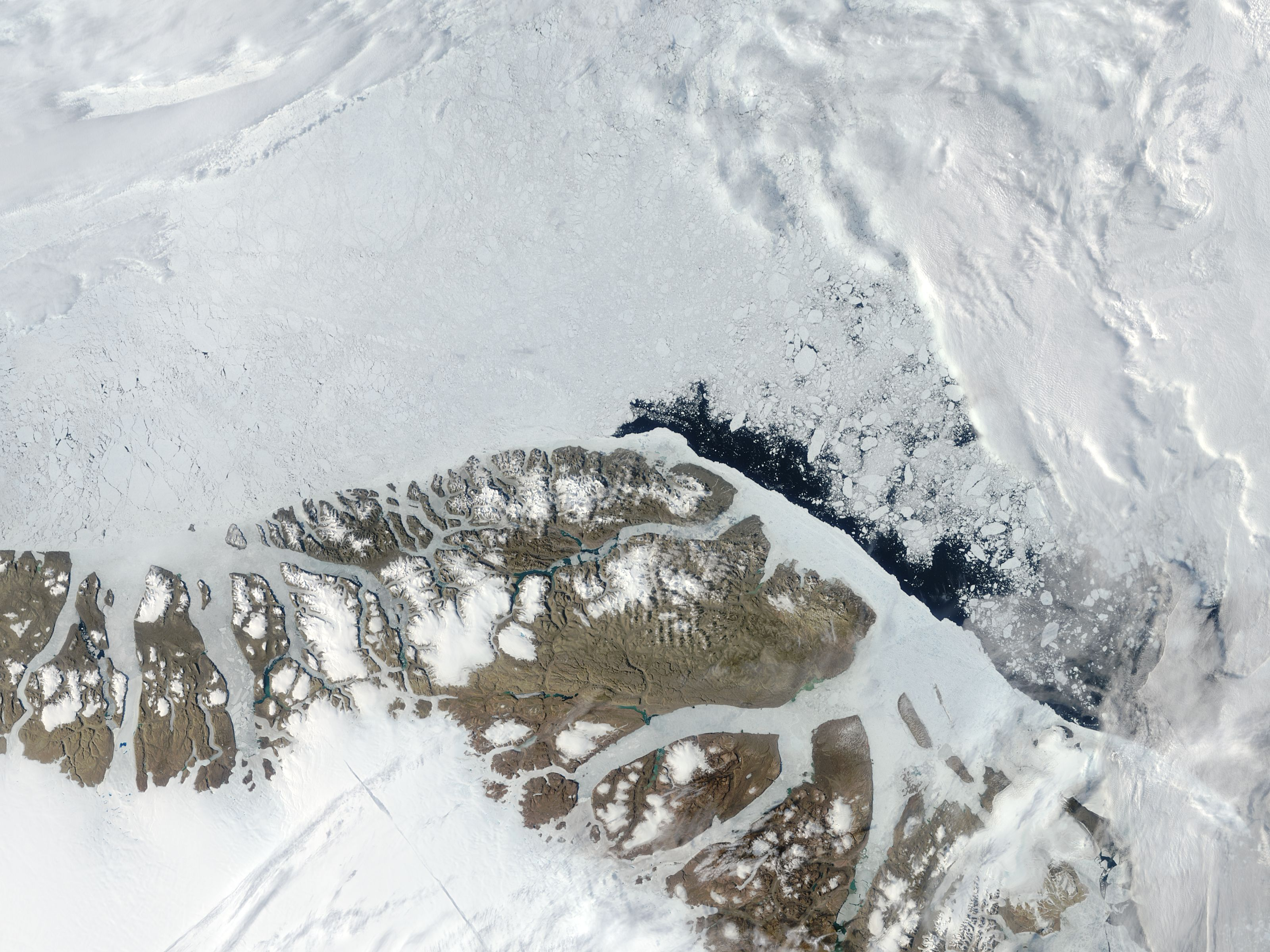 Northern Greenland - related image preview
