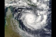 Tropical Cyclone Ingrid
