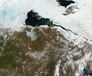 Northeastern Siberia - selected image