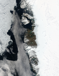 Meltwater Ponds, Greenland - selected image