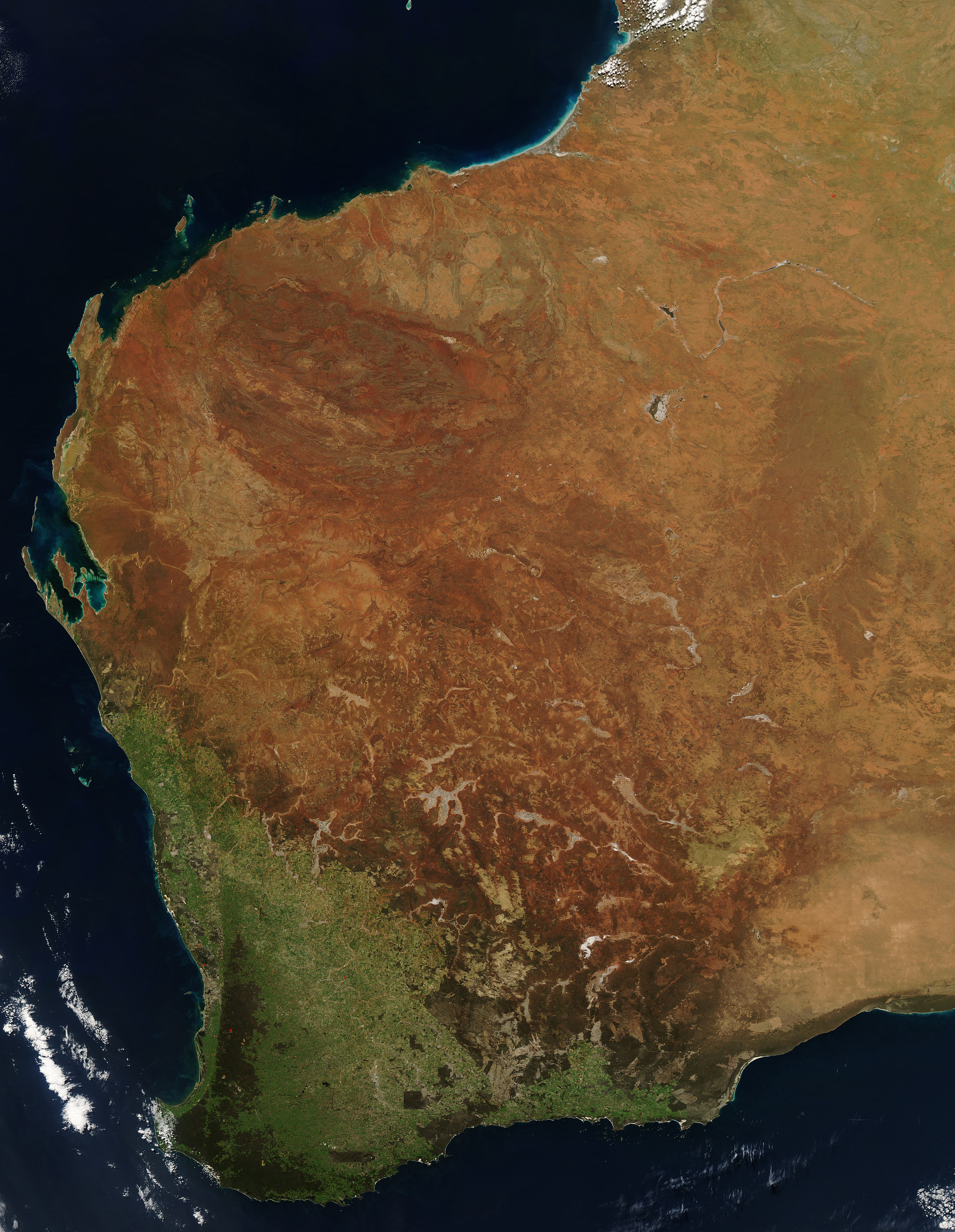Western Australia - related image preview