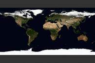 May, Blue Marble Next Generation