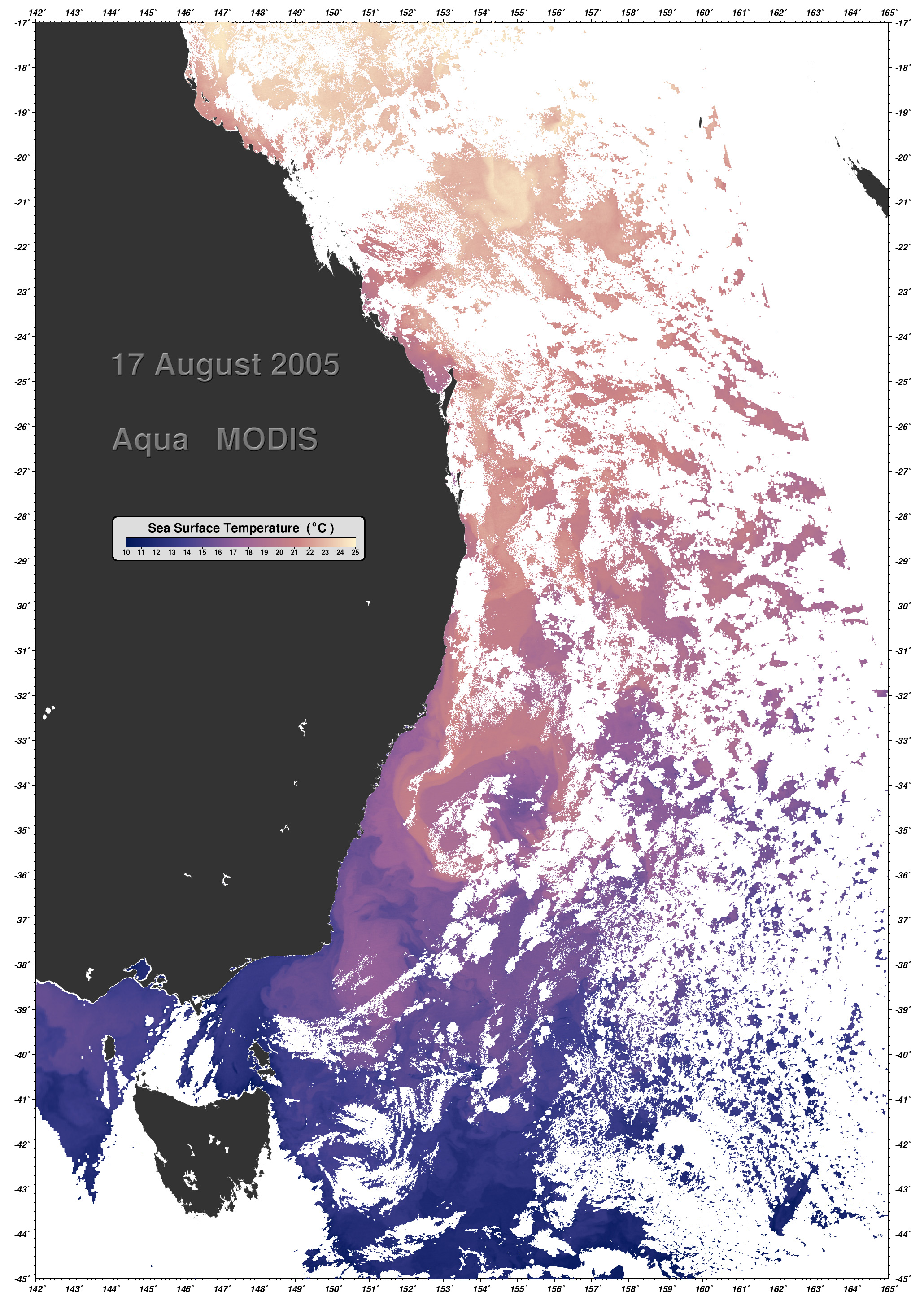 East Australian Current - related image preview