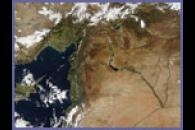 Cyprus and the Middle East