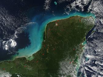 Yucatan Peninsula - related image preview