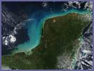 Yucatan Peninsula - selected image